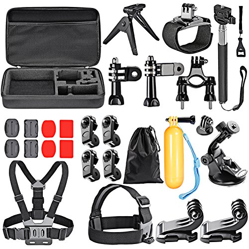 neewerr-25-en-1-kit-daccessoires-sports-de-plein-air-pour-gopro-hero-4-3-3-2-1-sj4000-5000-6000-7000