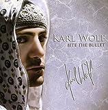 Songtexte von Karl Wolf - Bite the Bullet