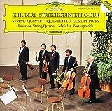 #6: Schubert:String Quartet