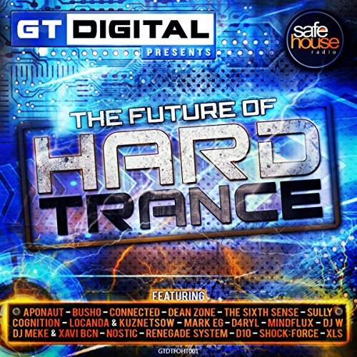 The Future Of Hard Trance