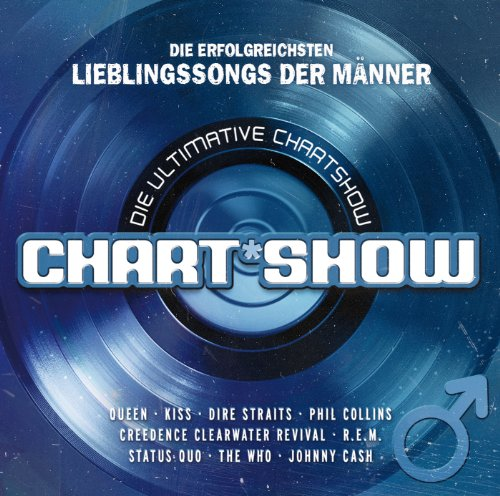 Die ultimative Chart-Show - Lieblingssongs Männer