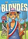 Les Blondes, tome 26 : A la campagne par Guéro