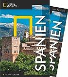 NATIONAL GEOGRAPHIC Reiseführer Spanien: Das ultimative Reisehandbuch mit über 500 Adressen und praktischer Faltkarte zum Herausnehmen für alle Traveler. (NG_Traveller) - Fiona Dunlop