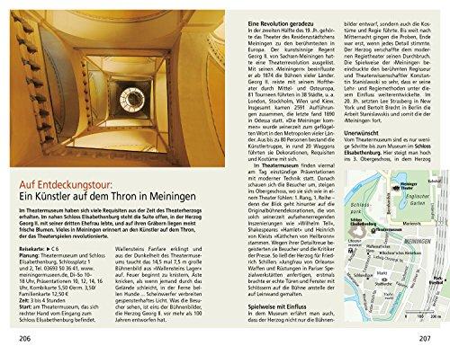 DuMont Reise-Taschenbuch Reiseführer Thüringen: mit Online Updates als Gratis-Download - 5