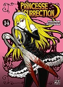 Princesse Résurrection Edition simple Tome 14