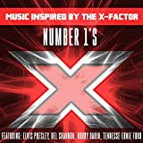 Music Inspired by the X-Factor: Number 1's