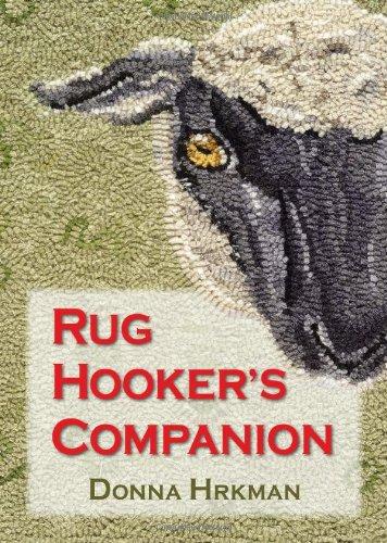 Rug Hooker's Companion thumbnail