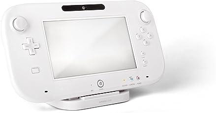 Speedlink JAZZ Charging Stand for Wii U - Supporto di ricarica per il gamepad Wii U, bianco