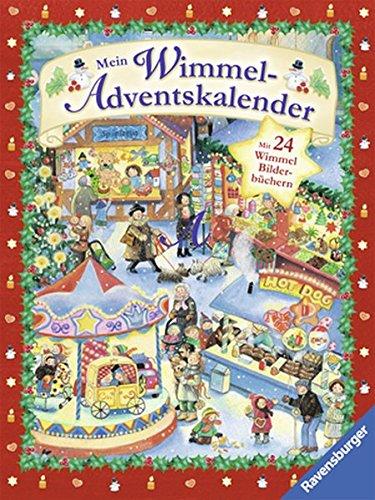 Adventskalender für Kinder Bestseller