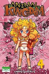 Animal Kingdom Edition simple Tome 4