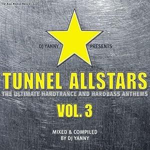 Tunnel Allstars Vol. 3
