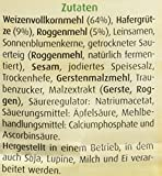 Bielmeier-Küchenmeister Brotbackmischung Vital-Brot, 15er Pack (15 x 500g) - 4