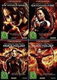 Die Tribute von Panem 1 + 2 + 3 | Hunger Games | Catching Fire | Mockingjay 1 + 2 | [Alle 4 Filme Fan Edition]