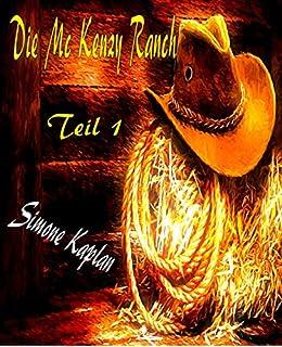 Kaplan, Simone - Die Mc Kenzy Ranch 01 - Die Mc Kenzy Ranch