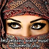 Best Relaxing Arabic Music Instrumental Slow (feat. Fly Project)