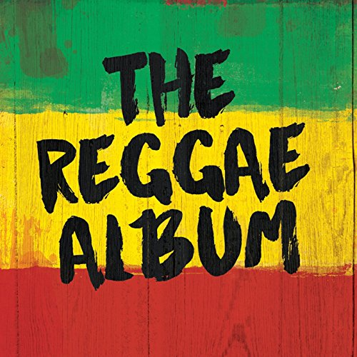 The Reggae Album