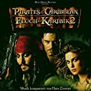 Pirates Of The Caribbean - Fluch der Karibik