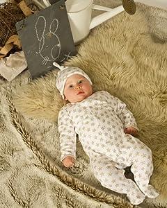 The Essential One - Pijama para bebé - Paquete de 3 - ESS39 en BebeHogar.com