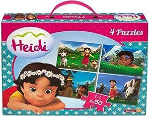 Studio 100 MEHI00000190 Puzzle Puzzle - Rompecabezas (Puzzle Rompecabezas, Televisión/películas, Niños, Chica, 3 año(s), 7 año(s))