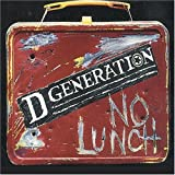 No Lunch