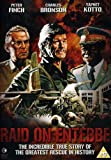 Raid on Entebbe [DVD] [1976]