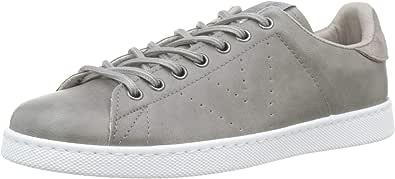 victoria 1125195-MEN Sneaker Tennis Vegan Flatform Unisex Adulto