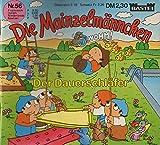 Die Mainzelmännchen Der Dauerschläfer Nr. 56