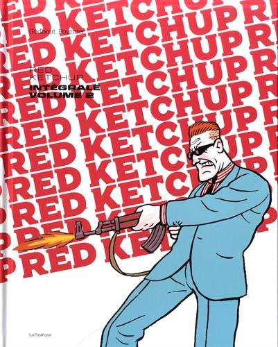 Red Ketchup, Intégrale Volume 2 :
