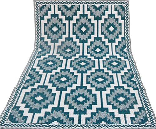 tappetino mano polipropilene materiale plastico verde tappeto straccio bianco 6