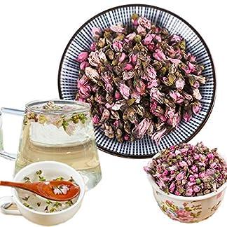 Chinesischer-Krutertee-Pfirsichbltentee-Neuer-duftender-Tee-Gesundheitswesen-Blumentee-Erstklassiger-gesunder-grner-Nahrungsmittelpfirsich-Blumentee