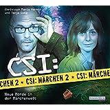 CSI : Märchen 2: Neue Morde in der Märchenwelt