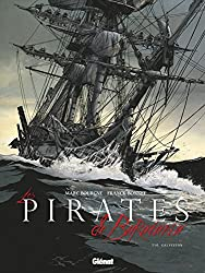 Les Pirates de Barataria - Tome 10 : Galveston
