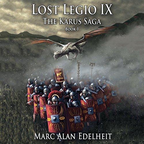 Lost Legio IX
