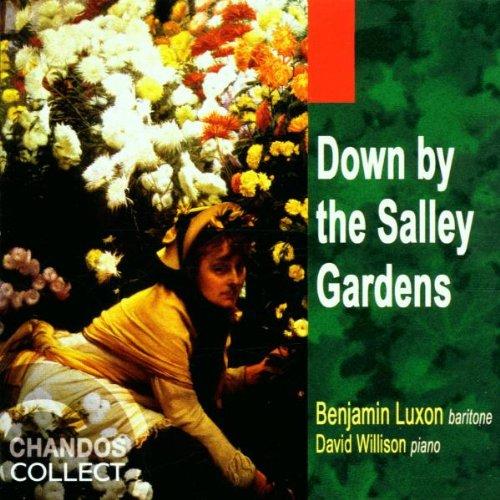Down By the Salley Gardens - Volksliedbearbeitungen -