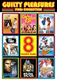 Guilty Pleasures: 1980s Collection [DVD] [1989] [Region 1] - Best Reviews Guide