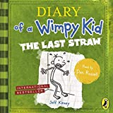 The Last Straw (Diary of a Wimpy Kid book 3) - 61 2BlDYmyPfL - The Last Straw (Diary of a Wimpy Kid book 3)