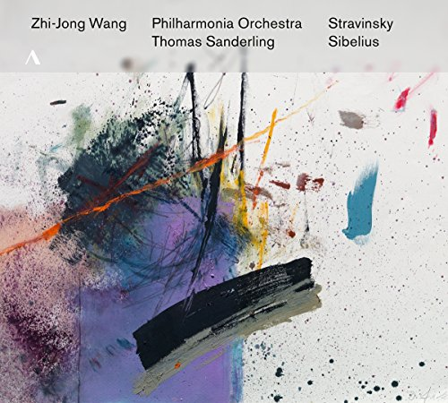 Amazon Concerto per violino op.47