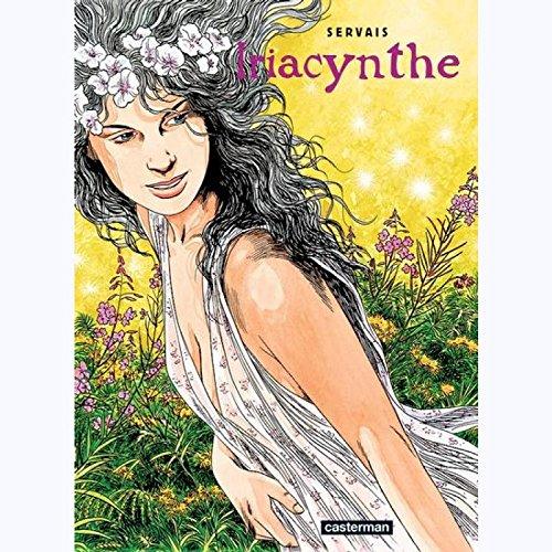 Iryacynthe