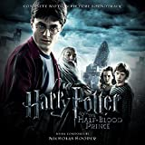 Harry Potter And The Half Blood Prince [2 LP] [Vinyl LP]