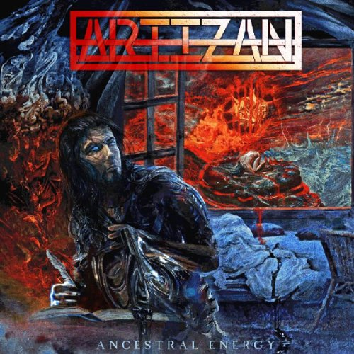Artizan: Ancestral Energy (Audio CD)