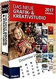 FRANZIS Das neue Grafik- und Kreativstudio 2017