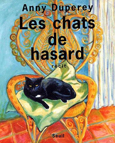 Les Chats De Hasard [Pdf/ePub] eBook
