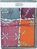 Purpledip Indian Handmade Patchwork Embr...