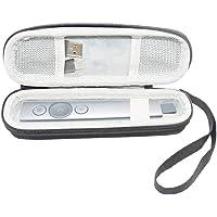 Boîtier EVA Dur pour Logitech Spotlight Présentation avancée à Distance, Powerpoint Clicker Présentation Télécommande…