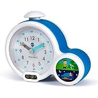 Réveil Enfant Educatif - Jour/Nuit - Lumineux - Affichage Digital - 3 Alarmes au choix - Mixte : Fille et Garcon…