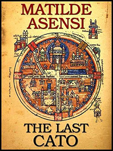 The Last Cato (English Edition) eBook: Matilde Asensi, Pamela ...