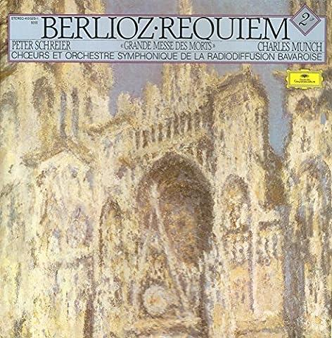 Requiem (Grand Messe des Morts) LPx2