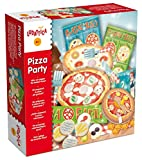 Lisciani 47062 - Pizza Party, Rollenspiel