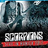 Live in Munich 2012 [Blu-ray] [Import italien]