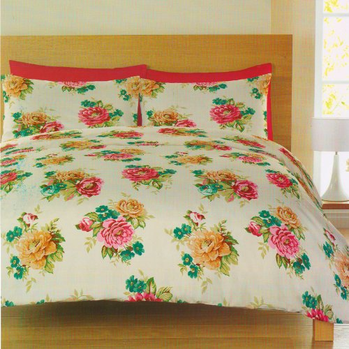 mia-vintage-rose-print-duvet-set-luxury-bedding-set-300-thread-count-bedding-king-size-bed-pink